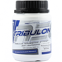 Повышение тестостерона TREC nutrition Tribulon (120 капс)