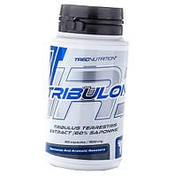 Повышение тестостерона TREC nutrition Tribulon Black (120 капс)