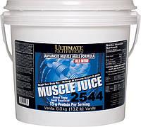 Гейнеры Ultimate Nutrition Muscle Juice 2544 (6000 г)