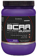 BCAA аминокислоты Ultimate Nutrition BCAA 12,000 (228 г) (105500) Фирменный товар!