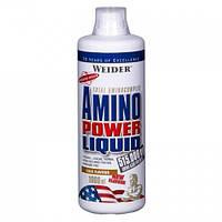 Аминокислоты Weider Amino Power Liquid (1000 мл)