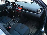 Шлейф аирбак Mazda 3 Хэтчбек