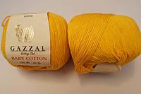 Gazzal Baby cotton (беби коттон)