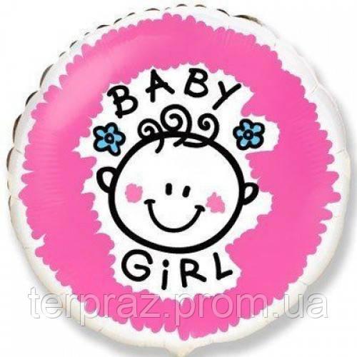 """18"""" (45см) baby мальчик девочка (fm)"""