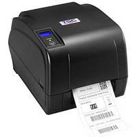 Термотрансферный принтер штрих-кодов TSC TA200