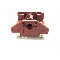 Переключатель для электроплиты Tibon (4+4) Ref 440/16А/250V/Т125, фото 2