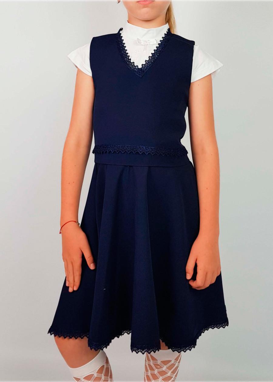 школьная форма оптом, школьный сарафан, школьная форма для девочки, школьная одежда