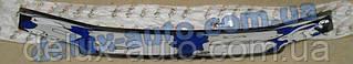 Мухобойка на капот HYUNDAI Click 2005–2010 Дефлектор капота на Хюндай Клик 2005-2010