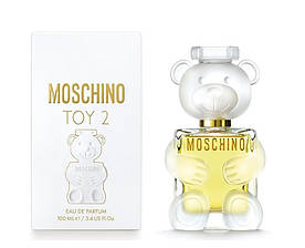 Парфюмерная вода для женщин Moschino Toy 2, 100 мл