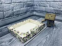 *10 шт* / Коробка для пряников / 150х200х30 мм / печать-Весна / окно-обычн / лк / цв, фото 1