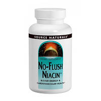 Витаминно-минеральный комплекс Source Naturals Niacin В-3 500 мг (60 таблеток)