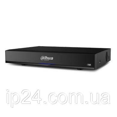 Dahua DHI-XVR7108HE-4KL-X 8-канальний 4K XVR
