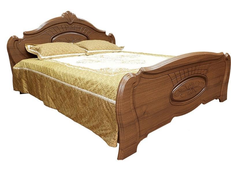 Спальня Катрін ліжко