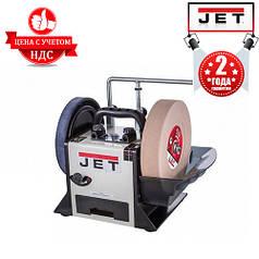 Точильно-шлифовальный станок JET JSSG-10 (0.2 кВт, 250 мм)