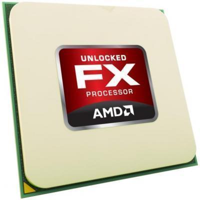 Процессор AMD FX-8300 Tray .