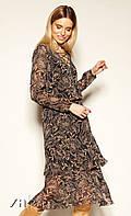 Женское платье Raquez Zaps, коллекция осень-зима 2019-2020