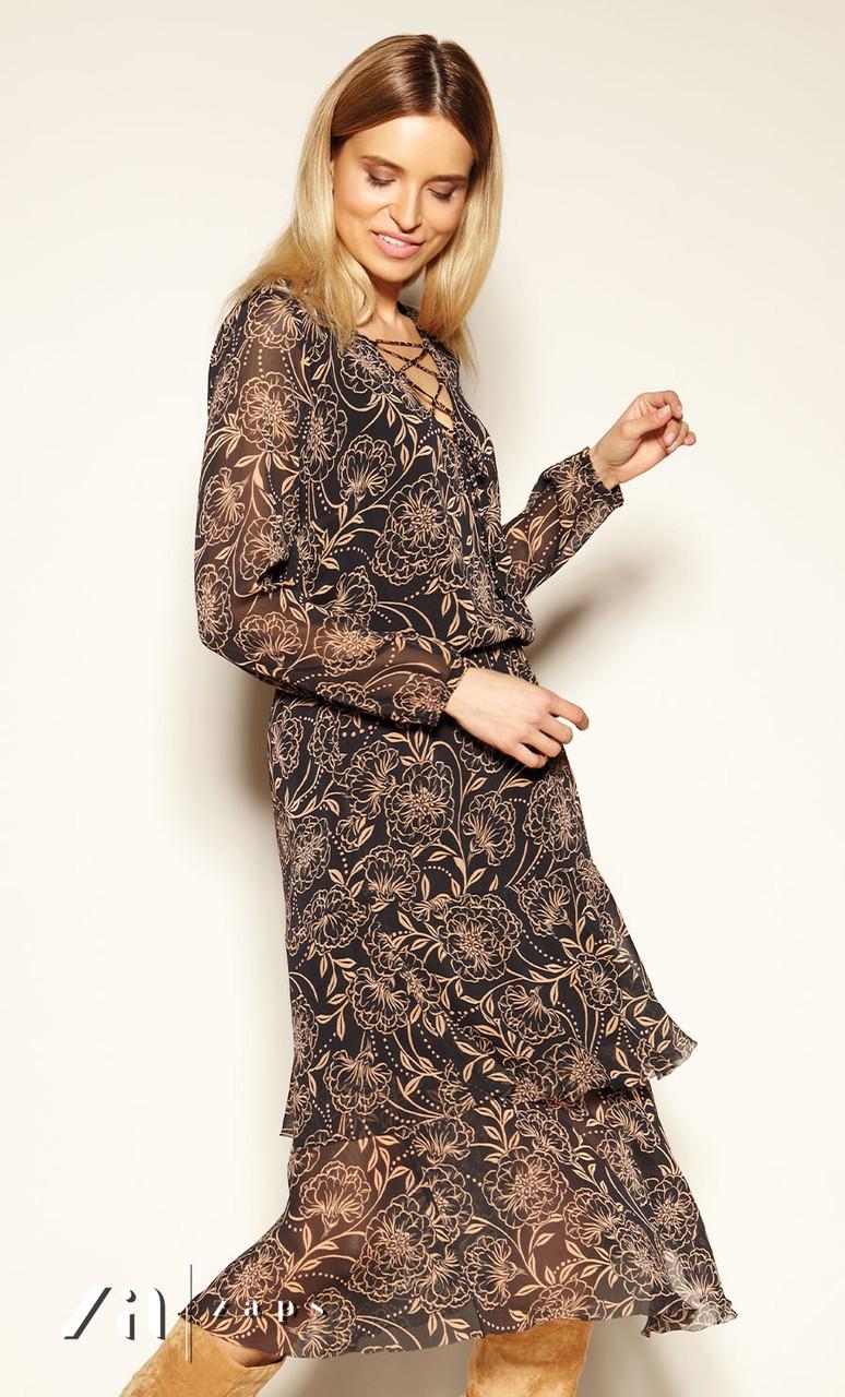 Женское платье Raquez Zaps.