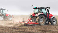Сівба озимих зернових: Нові правила диктує природа