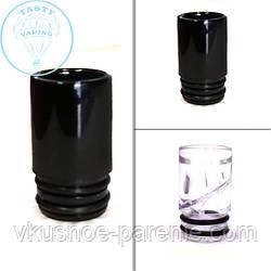 Дриптип (мундштук) 510 пластик 11 мм