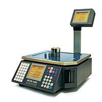 Весы с печатью этикеток MettlerToledo Tiger 3600 PRO