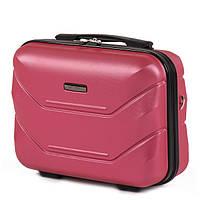 Ручная кладь розовая, лоукостер, багаж, виз еир, wizzair 30*40*20 30Х40Х24