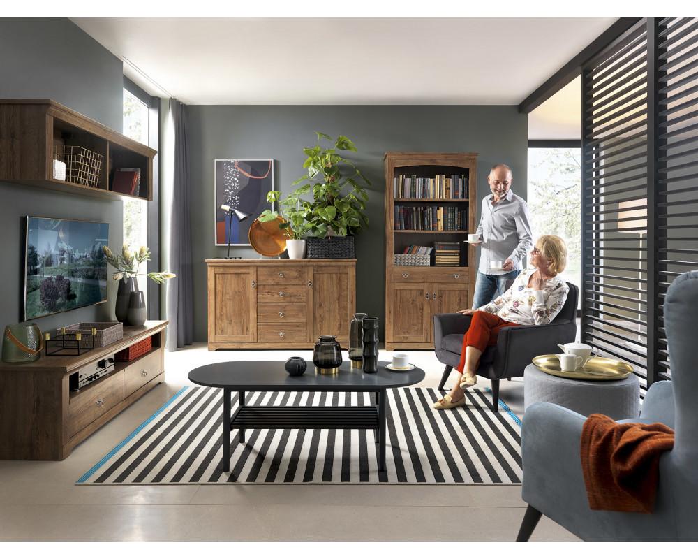 """Меблі у вітальню """"Патрік"""" від Гербор"""
