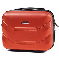 Ручная кладь оранжевая, лоукостер, багаж, виз еир, wizzair 30*40*20 30Х40Х25
