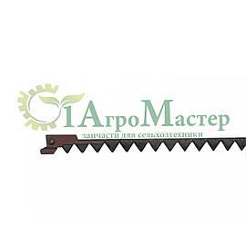 Нож жатки НИВА 5 метров Р232.10.000