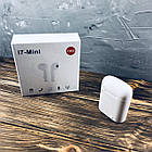 Наушники беспроводные i7 mini, фото 2