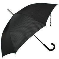 Зонт-трость Fulton Зонт-трость мужской полуавтомат FULTON (ФУЛТОН) FULG832-Cross-Print, фото 1