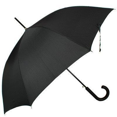 Зонт-трость Fulton Зонт-трость мужской полуавтомат FULTON (ФУЛТОН) FULG832-Cross-Print