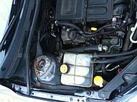 Компресор кондиционера 1.6 и 2.0 Mazda 3 Хэтчбек