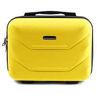 Ручная кладь желтая, лоукостер, багаж, виз еир, wizzair 30*40*20 30Х40Х26