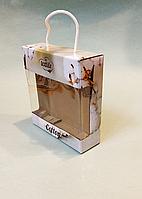 Подарочная коробка 185х195х60мм / уп-10шт