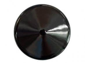 Крышка рассекателя газовой плиты d78мм Indesit C00037768