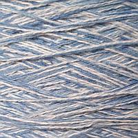 80% меринос, 20% акрил PARTITA - бобинная пряжа для машинного и ручного вязания