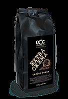 Кофе в зернах для кофемашин UCC Экстра Крема 1кг