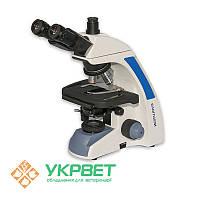 Тринокулярный микроскоп MICROmed Evolution ES-4140