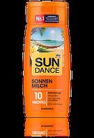 SunDance Sonnenmilch LSF 10 Молочко для защиты кожи от солнца 200ml