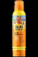 SunDance KIDS Sonnenspray LSF 30 Спрей для защиты детской кожи от солнца 150ml