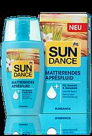 SunDance Mattierendes Aprèsfluid Матирующий флюид для кожи лица после загара 50ml