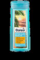 Balea After Sun Dusche Успокаивающий гель для душа после загара с ароматом Кокоса 300ml