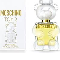 Женская парфюмированная вода Moschino Toy 2, 100 мл