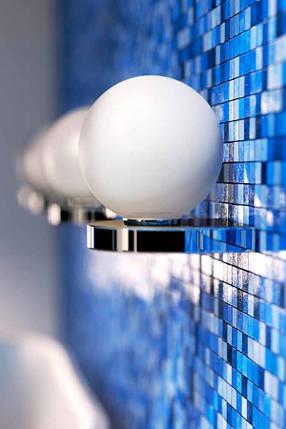 Светильник для ванной AZZARDO 15860, фото 2