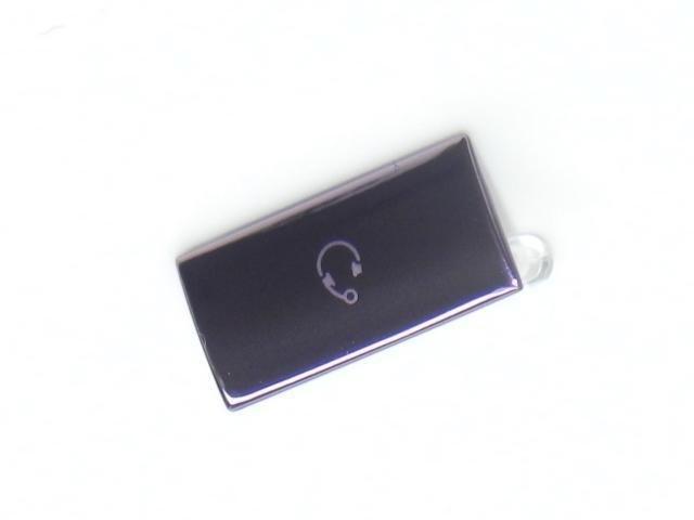 Заглушка разъема наушников White для телефона Sony 1257-0181
