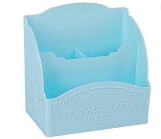 Подставка (органайзер-контейнер) под пилки, кисти в ассортименте