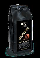 Кава в зернах UCC SUPREMO  1 кг