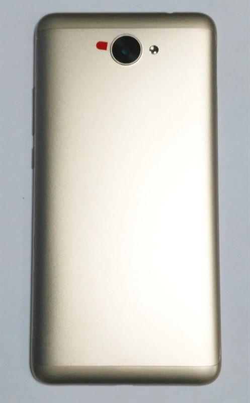 Крышка батареи Gold 51661DTB для телефона Huawei Y7 2017 Toronto-L21