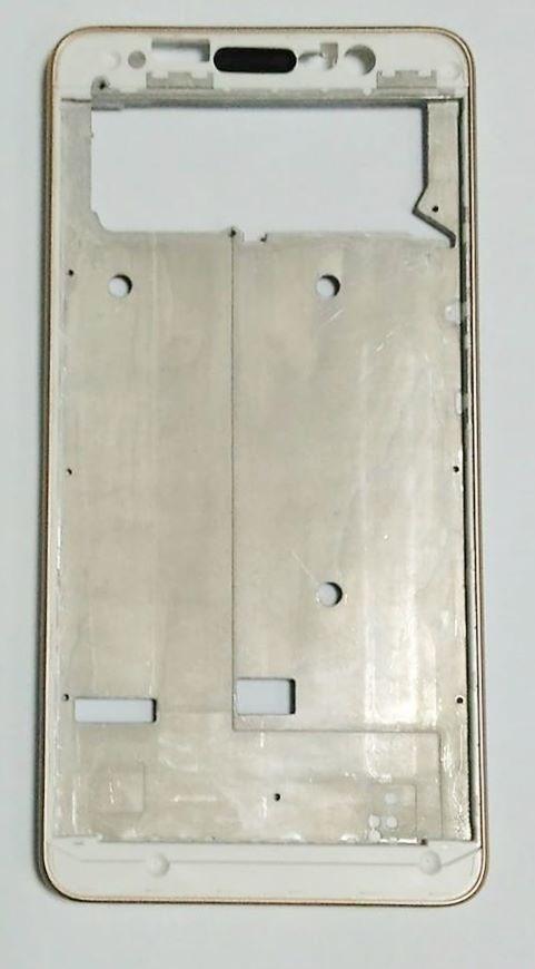 Крышка передняя gold телефона Nomi i5510 Space M 1-005510-3-31-1