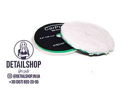 CarPro Microfiber polishing pad cutting disc - Микрофибровый полировальный, режущий круг